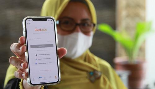 Ralali Financial Salurkan Pinjaman Modal Usaha UMKM
