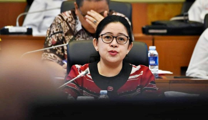 Survei Denny JA Beberkan Puan Maharani Bisa Kalah Kalau Diusung PDIP Nyapres