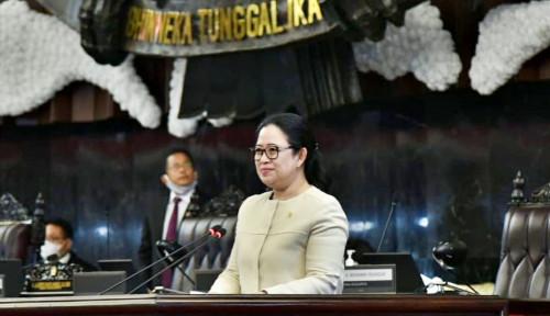 Puan Maharani Desak Pemerintahan Jokowi: Nyalakan Tombol Bahaya!