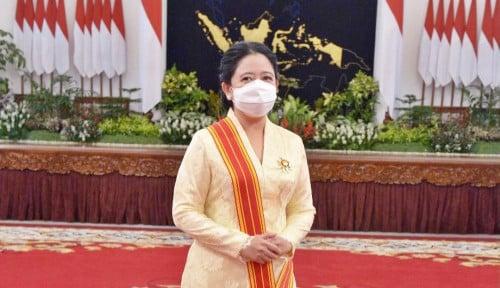Elektabilitas Puan Maharani Jempolan di Bursa Cawapres