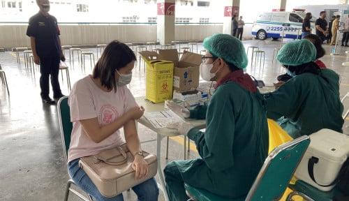 Komitmen Kimia Farma dan Pengusaha Siap Percepat Vaksinasi Gotong Royong