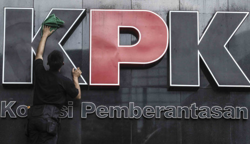 51 Pegawai KPK yang Dipecat Ya Wajar, Karena Nilai Mereka Rapor Merah...