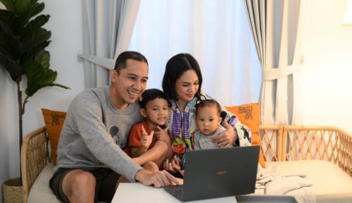 Acer Luncurkan Jajaran Laptop Tipis dan Stylish