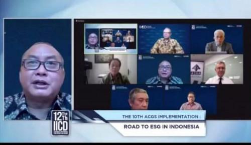 Walah Dalah! Ternyata Masih Banyak Emiten di Indonesia yang Belum Layak Masuk Asean
