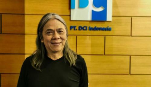 DCI: Kesadaran Sekuritas Data di Indonesia Masih Rendah