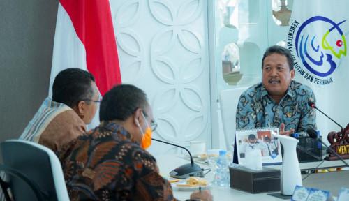 Menteri Trenggono & Gubernur NTB Tindaklanjuti Rencana Lombok Sebagai Pusat Budidaya Lobster