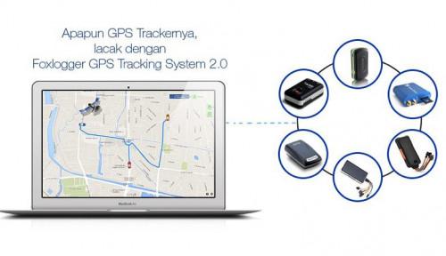 Laris Manis, Perangkat GPS Fox Logger Terjual 31.900 Unit dalam 4 Bulan