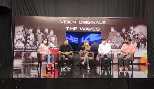 MNC Vision Networks Pacu Produksi Seri Dokumenter Bisnis Brand Lokal
