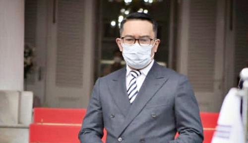 Jurus Pikat Generasi Z Ala Ridwan Kamil Menghadapi Pemilu 2024