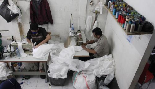 Waspada, Kasus Covid-19 di Jakarta Kembali di atas Ribuan