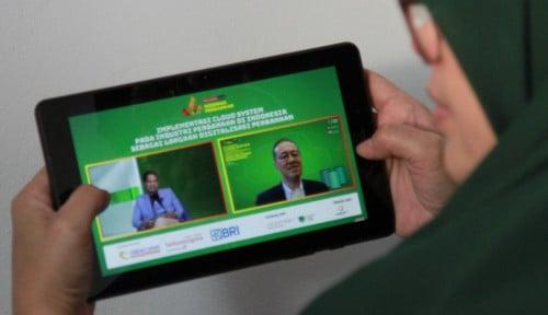 OJK: Pasar Cloud Computing di Indonesia Masih Sangat Menjanjikan!