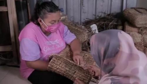 CIPS: Pelaku Usaha Mikro Perempuan di Pedesaan Juga Perlu Bantuan untuk Digitalisasi