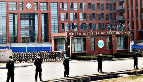 Bukan China atau Wuhan, Negara Ini Bicara Kemunculan Covid-19 untuk Pertama Kalinya