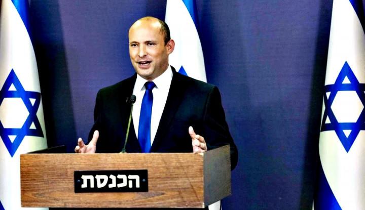 Lebih Religius dari Netanyahu, Israel Kini Dipimpin Seorang Yahudi Ortodok