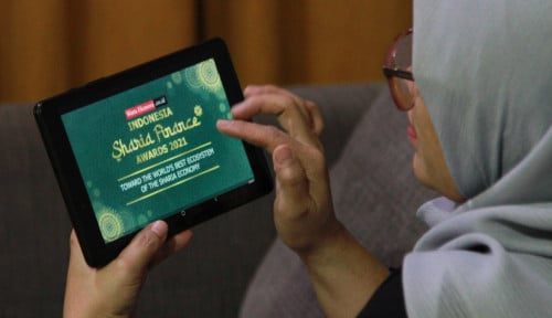 Ini Dia Daftar Pemenang Indonesia Sharia Finance Awards 2021!