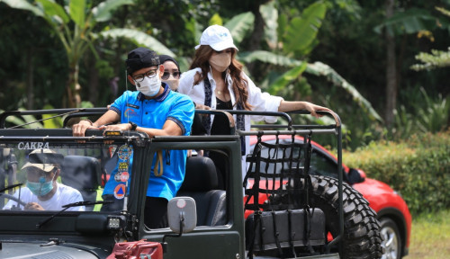 Berwisata Sambil Jalani Protokol Kesehatan Tak Akan Kurangi Kesenangan