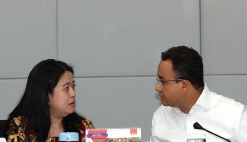 Kemesraan Anies Baswedan-Ridwan Kamil: Kode Keras ke Puan Maharani