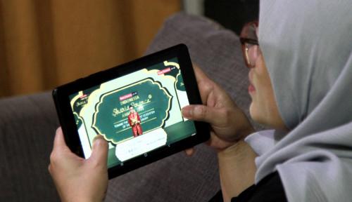 Selamat! Berikut Peraih Penghargaan Indonesia Sharia Finance Awards 2021
