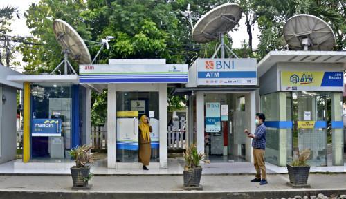 Bank Mandiri Naikkan Limit Tarik Tunai di ATM Jadi Rp20 Juta