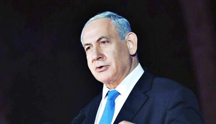 Menanti Netanyahu yang Bakal Gulingkan Pemerintah Berbahaya Israel