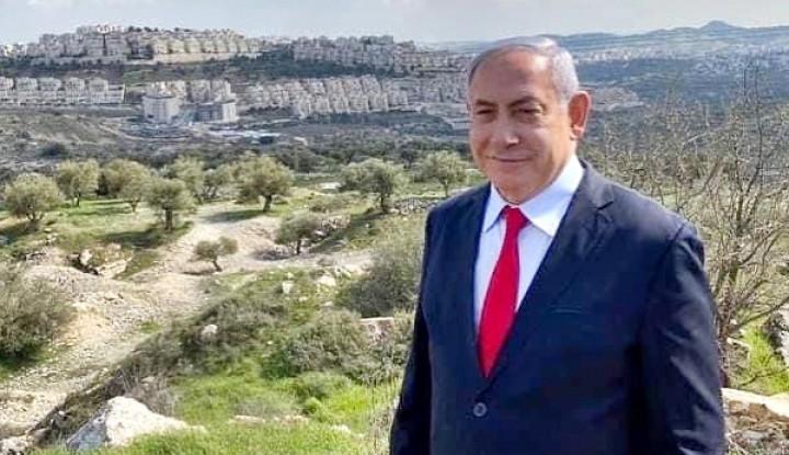 Nasib Benjamin Netanyahu Tamat, Kabar Gembira untuk Palestina?