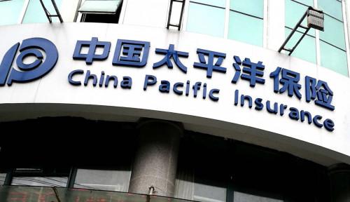 Kisah Perusahaan Raksasa: Pacific Insurance, Asuransi Besar dari China yang Raup Laba Fantastis