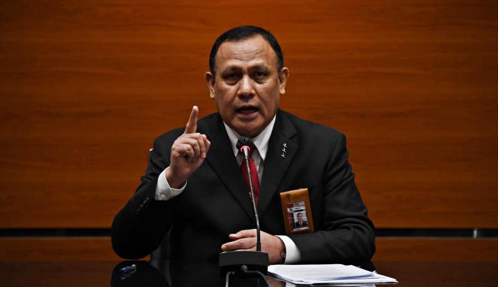 Dear Pak Firli Bahuri, Kalau Nggak Bisa Tangkap Buronan Harun Masiku Mending Mundur