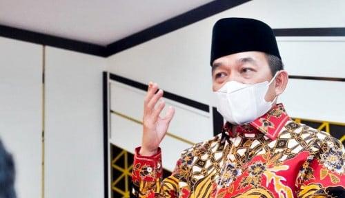 Fraksi PKS DPR: Kokohkan Pancasila sebagai Ideologi Pemersatu Bangsa