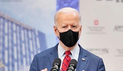 Orang dari Wall Street Ini Diangkat Joe Biden Jadi Dubes untuk Israel