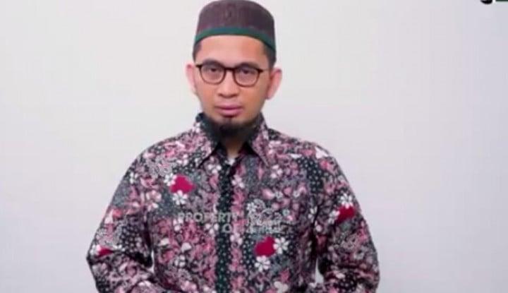 Ustadz Adi Hidayat Bahas Vaksin Covid019, Sinovac Disebut-sebut...