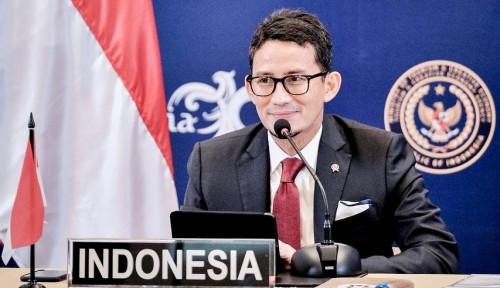 Tajir Melintir! Jadi Menteri Jokowi Paling Kaya Raya, Sandiaga Uno Kuasai Semua Perusahaan Ini