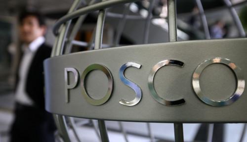 Kisah Perusahaan Raksasa: Kekarnya Baja POSCO, Bikin Perusahaan Korsel Ini Kumpulkan USD59 M