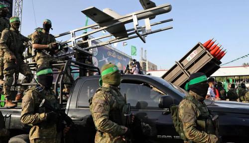 Karena Hal Ini, Hamas Memutuskan untuk Meredakan Ketegangan dengan Israel