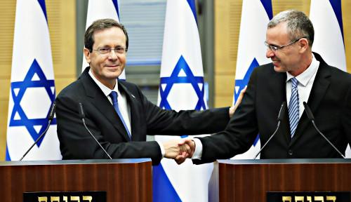 Yordania Kembali Membuka Diri ke Zionis, Rajanya Langsung Telepon Presiden Israel