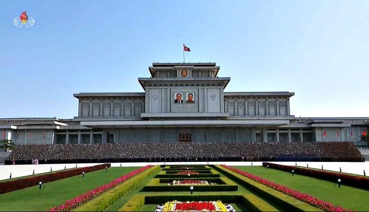 Belasan Staf KBRI Lari Tinggalkan Korea Utara, Berjuang Lewati Jalur Maut ke China