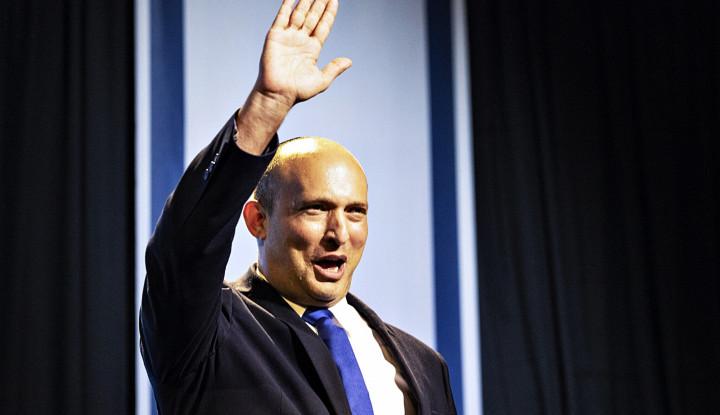 Perdana Menteri Baru Naftali Bennett Bersumpah Satukan Israel, Sekuat Apa Koalisinya?