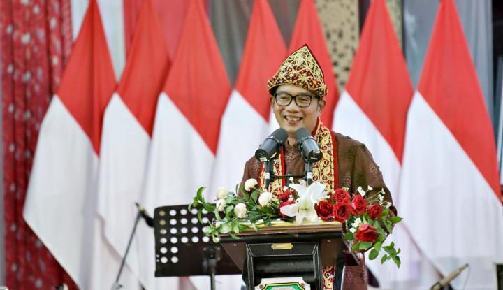 AHY-Ridwan Kamil Duet Mesra di 2024, Cuma Ini yang Bisa Mengalahkan