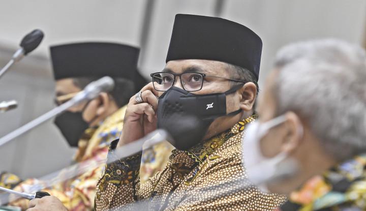 Jokowi Dirongrong Turun Tangan Urus Menag Gus Yaqut, Isinya Tajam