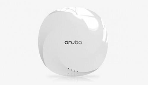 Aruba AP 630 Series, Solusi Wi-Fi 6E Kelas-Enterprise Pertama di Industri