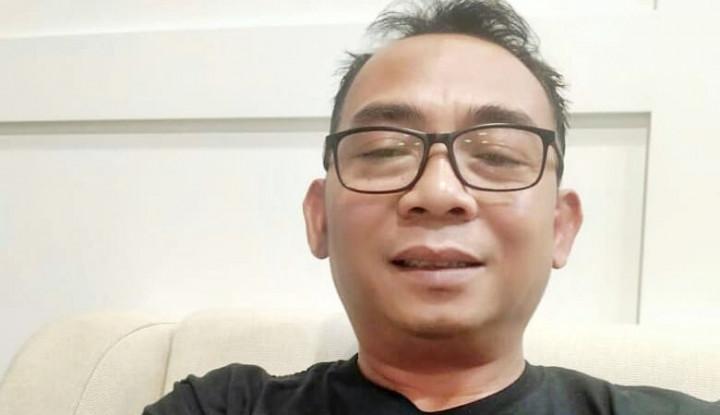 Dengar Baik-Baik Nih Omongan Eko Kuntadhi: Ada Novel atau Nggak Ada Sama Aja, KPK Masih KPK!