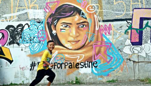 Karena Harus Lewati Tangan Israel, Bantuan Dana Qatar untuk Gaza Tak Lagi Mengalir