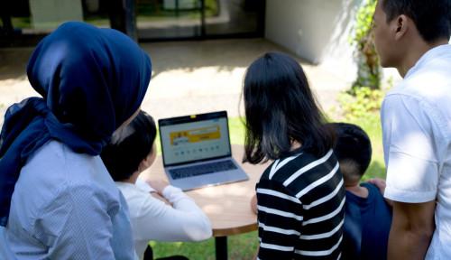 Belajar Online Masih Jadi Alternatif Pendidikan Masa Depan