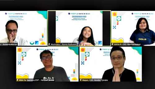 Kolektivisme 3 Startup untuk Maju Produk Indonesia