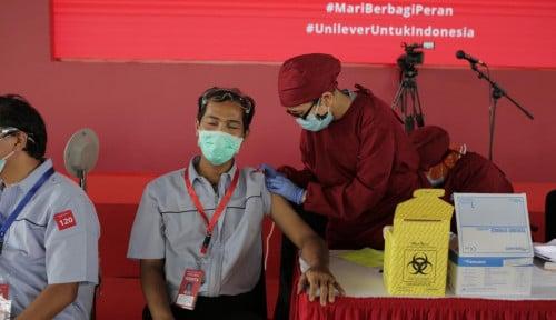 Vaksin Gotong Royong, Kontribusi Swasta Percepat Herd Immunity di Kalangan Pekerja