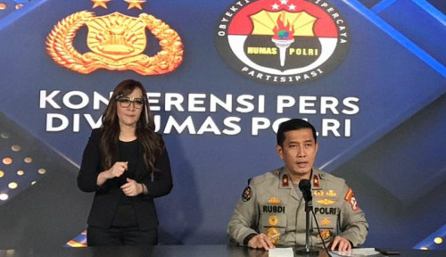 Polri Tak Bisa Jawab Lokasi Harun Masiku, Ada Dugaan Masih di Indonesia