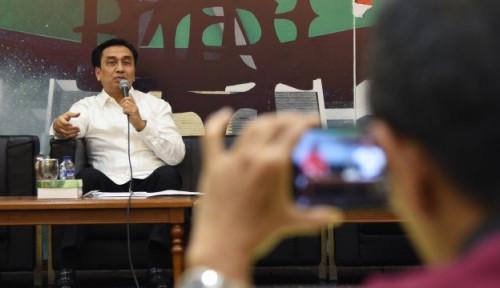 Gonjang-ganjing Presiden 3 Periode, Politisi PDIP: Realistis!