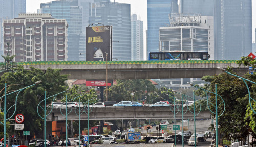 Lesunya Sektor Industri, INDEF Sebut Faktor Indonesia Berkutat di Negara Kelas Menengah
