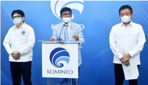 Jelaskan Gangguan Telekomunikasi Biak-Jayapura, Menteri Johnny: Tidak Terjadi Black Out Total!