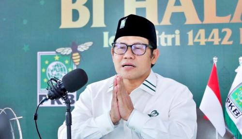 HSN 2021, Gus Muhaimin Minta Kader PKB Kawal Dana Pesantren