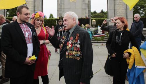 Pahlawan Auschwitz, Tentara Uni Soviet Terakhir Wafat di Usia 98 Tahun